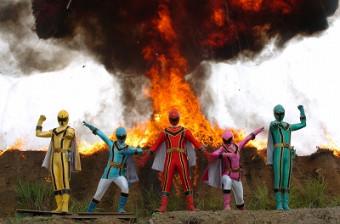 「東京国際映画祭」で『魔法戦隊マジレンジャー』の小津兄妹とヒカル先生のフルメンバー6名が奇跡の再結集!誠直也さん&小宮璃央さんも登壇!
