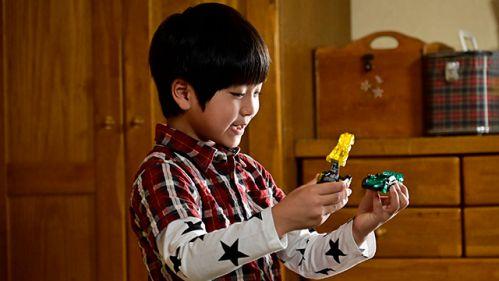 『魔進戦隊キラメイジャー』第31話「おもちゃ」