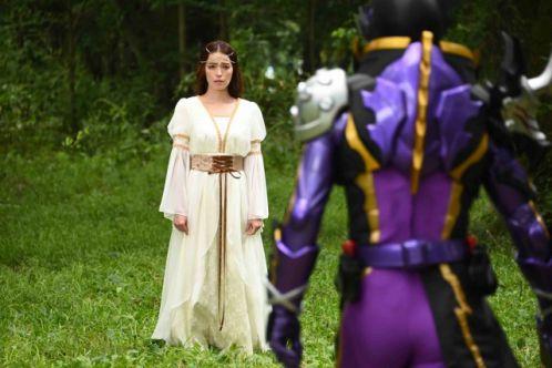 『仮面ライダーセイバー』第9章「重なり合う、剣士の音色。」