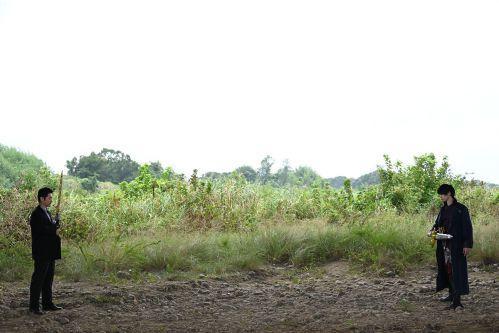 『仮面ライダーセイバー』第11話「乱れる雷、広がる暗雲。」