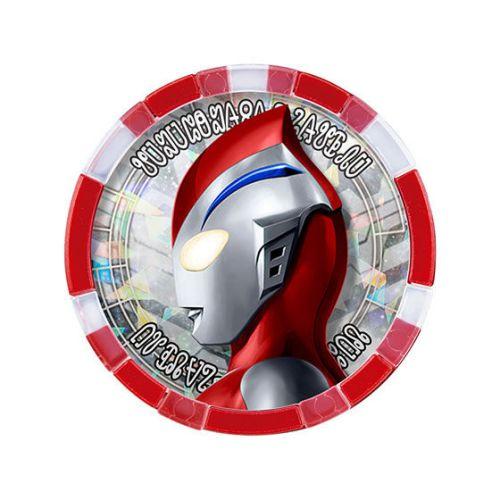 ウルトラマンZ「GPウルトラメダル04」