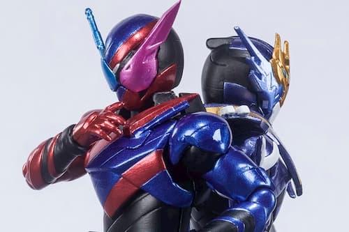 「SHODO-X 仮面ライダー12」の商品画像が公開
