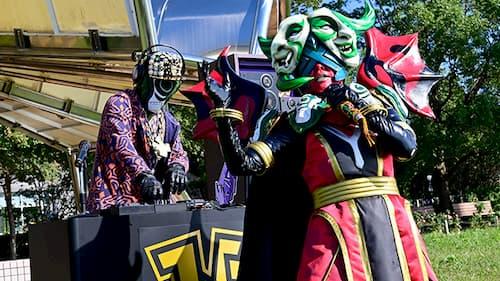 『魔進戦隊キラメイジャー』第36話「RAP【ラップ】」