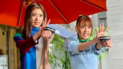 『魔進戦隊キラメイジャー』第37話「せな1/5」