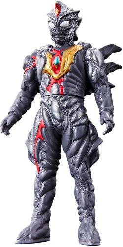 ウルトラ怪獣シリーズ 136 ゼルガノイド