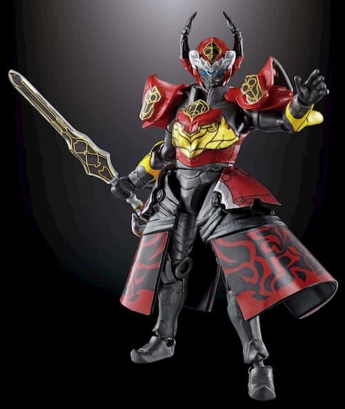 SO-DO CHRONICLE 仮面ライダー鎧武3