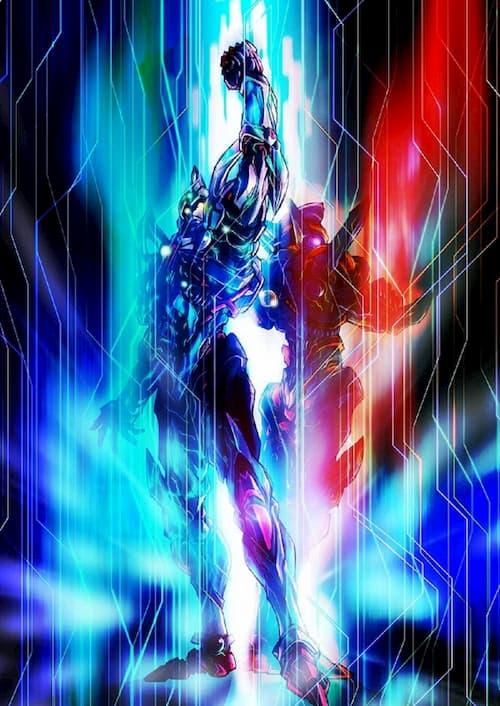 『SSSS.GRIDMAN』Blu-ray BOXが2月17日発売
