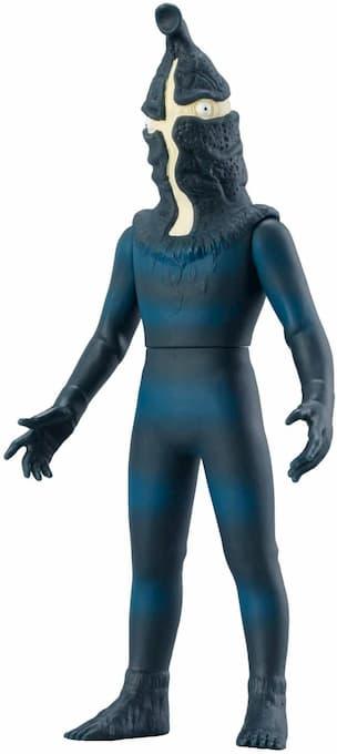 「ウルトラ怪獣シリーズ 09 ケムール人」が3月下旬発売