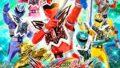 4月14日発売「魔進戦隊キラメイジャー Blu-ray COLLECTION 3」のジャケットが公開!
