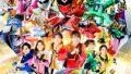 「魔進戦隊キラメイジャー ファイナルライブツアー2021」Blu-rayが9/8発売!キラトーーク! &キラメイ音楽祭はSP3回分が収録予定