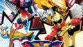 5/19発売CD「ミニアルバム 機界戦隊ゼンカイジャー 1」にツーカイザー増子敦貴さんが歌う挿入歌「界賊の唄」が収録!