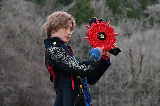 『機界戦隊ゼンカイジャー』追加戦士「ゾックス・ゴールドツイカー」が「ツーカイザー」に変身!演じるのは増子敦貴さん!