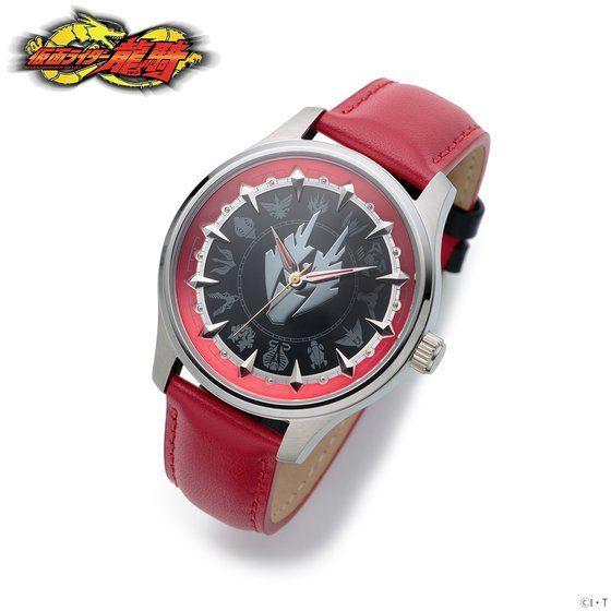 仮面ライダー龍騎/龍騎 腕時計