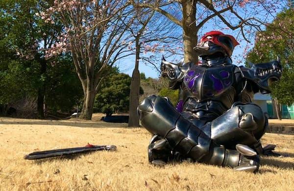 『仮面ライダーセイバー』東映公式「デザさんぽ」のデザストがTTFC「5月2日午前9時25分重大発表」を宣伝!