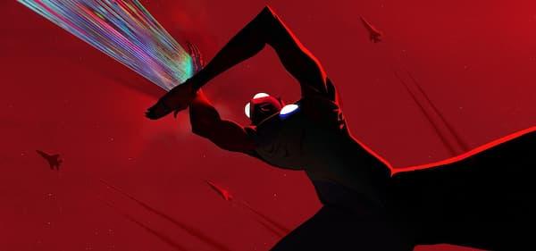 CGアニメ長編映画『Ultraman (原題)』を円谷プロとNetflixが共同製作!野球界のスター選手でウルトラマン!赤ちゃん怪獣を養育!