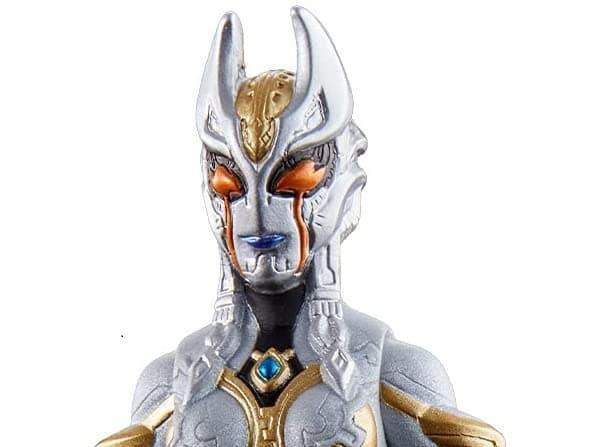 『ウルトラマントリガー』闇の巨人:妖麗戦士カルミラ・剛力闘士ダーゴン・俊敏策士ヒュドラムがトリガー3タイプと激突!