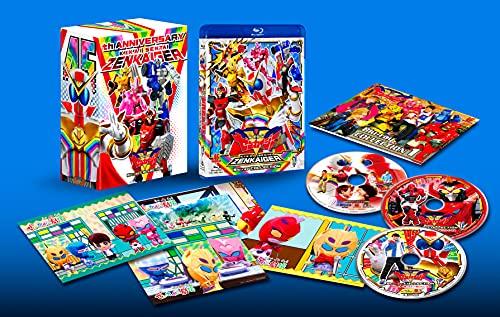 機界戦隊ゼンカイジャー Blu-ray COLLECTION 1