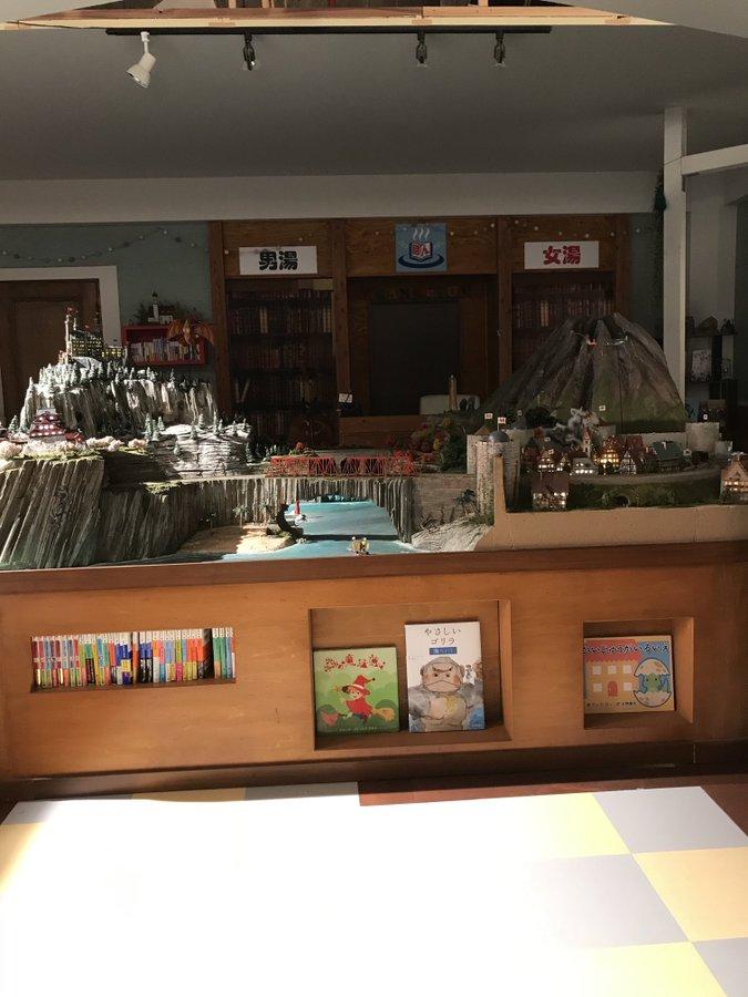 『仮面ライダーセイバー』ノーザンベース&ファンタジー書店かみやまの撮影セットは6月15日に解体!ジオラマは今、京都に!