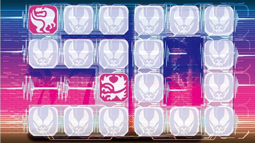 『仮面ライダーリバイス』バイスタンプラリー2個目はイーグル