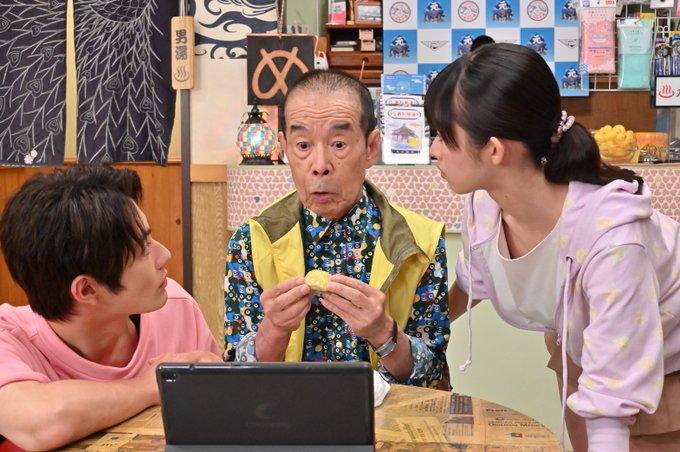 『仮面ライダーリバイス』第5話に林家木久扇さんがゲスト出演!デッドマンを生み出す孫役は宇佐卓真さん!内藤聖羽さんも出演