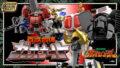 『百獣戦隊ガオレンジャー』SMP「百獣合体 ガオハンター」「百獣合体 ガオナイト【プレバン限定】」が13時より予約開始!
