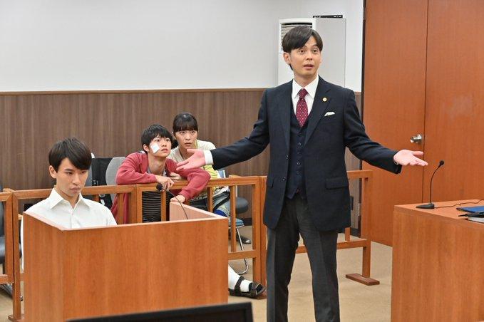 『仮面ライダーリバイス』第6話のゲストは悪徳弁護士役・河相我聞さん